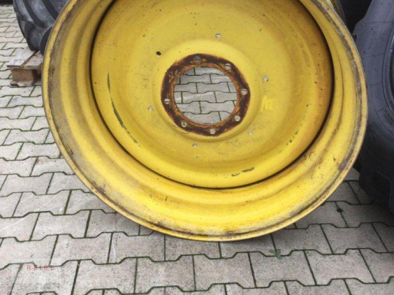 Felge типа Grasdorf 18 x 38 JD Gelb, Gebrauchtmaschine в Lippetal / Herzfeld (Фотография 1)