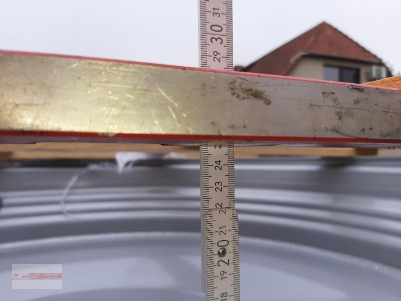 Felge a típus Grasdorf Festspur, Neumaschine ekkor: Tewel (Kép 9)