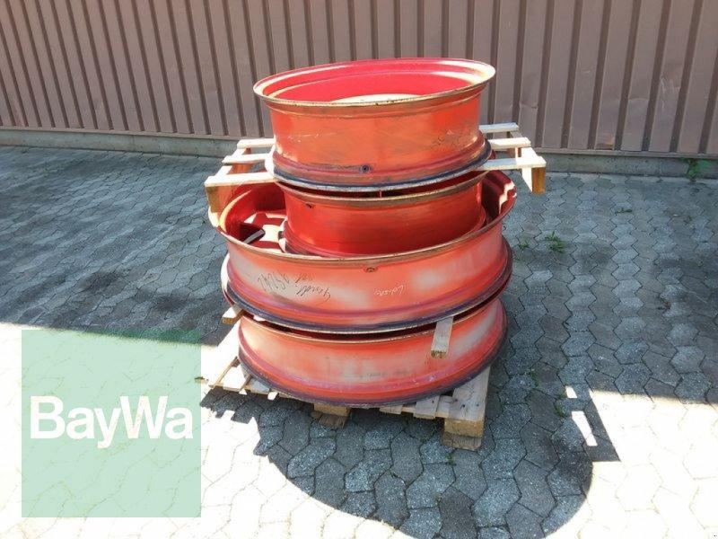 Felge a típus Grasdorf GEBR. FELGEN GRASDORF, Gebrauchtmaschine ekkor: Manching (Kép 1)