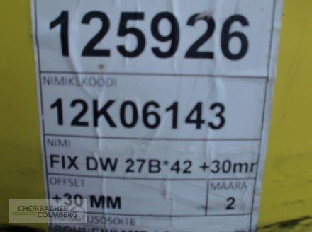 Felge типа John Deere 27x42, Gebrauchtmaschine в Colmberg (Фотография 5)