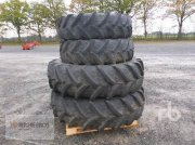 Kleber Tire Felge