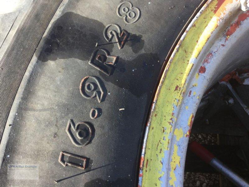 Felge des Typs Kleber Zwillingsräder 16.9R28, Satz, Gebrauchtmaschine in Ainring (Bild 4)