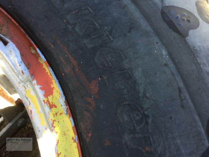 Felge des Typs Kleber Zwillingsräder 16.9R28, Satz, Gebrauchtmaschine in Ainring (Bild 3)