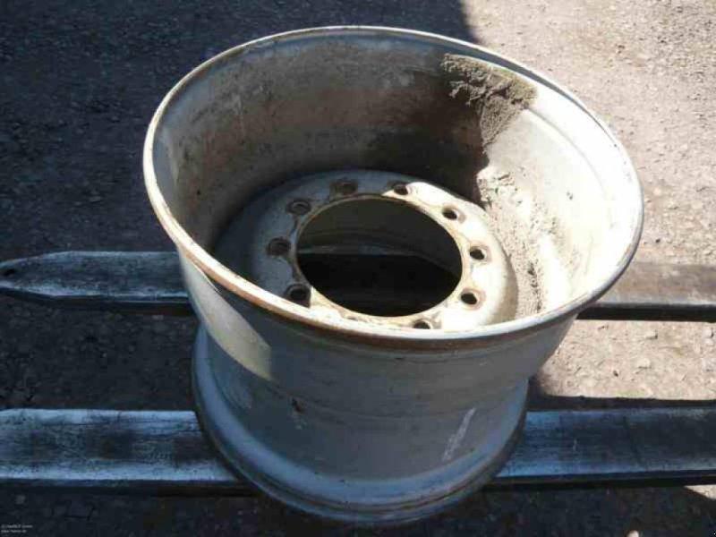 Felge a típus Massey Ferguson 1X FELGE 26,5X20, Gebrauchtmaschine ekkor: Vehlow (Kép 1)