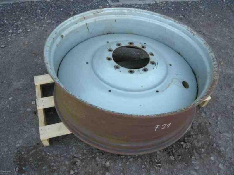 Felge a típus Massey Ferguson 1X FELGE 46X16, Gebrauchtmaschine ekkor: Vehlow (Kép 1)