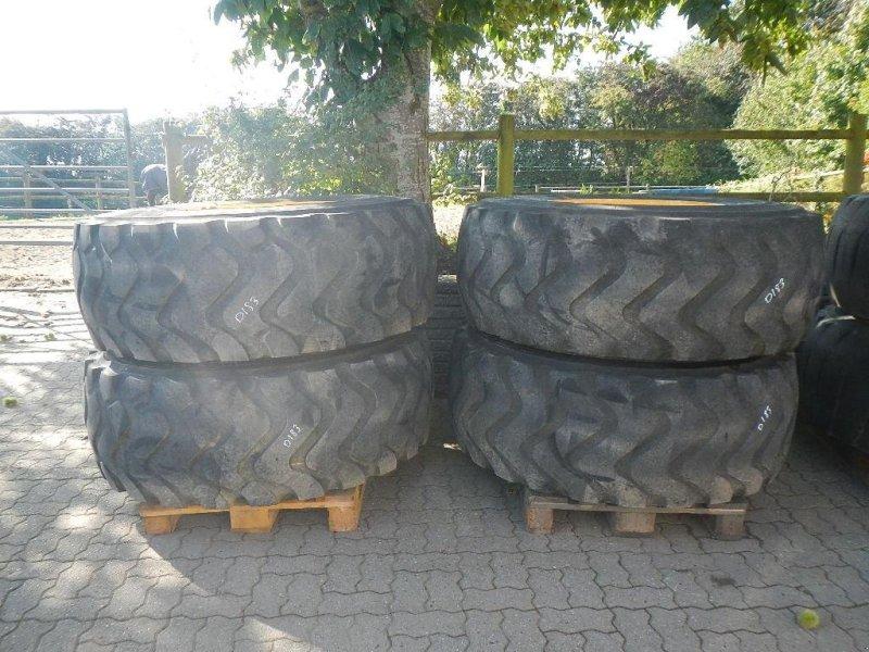 Felge des Typs Michelin 20.5R25 D183, Gebrauchtmaschine in Aabenraa (Bild 1)