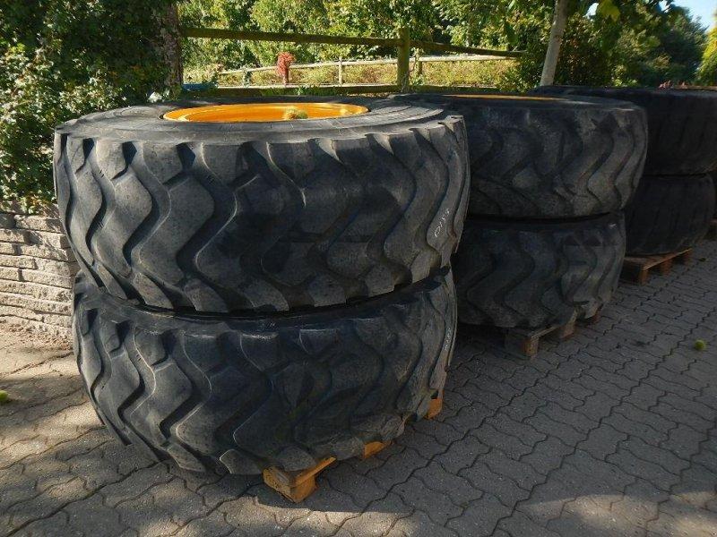 Felge a típus Michelin 20.5R25 D183, Gebrauchtmaschine ekkor: Aabenraa (Kép 2)