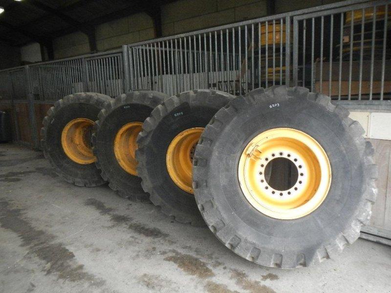 Felge a típus Michelin 20.5R25 D203, Gebrauchtmaschine ekkor: Aabenraa (Kép 1)