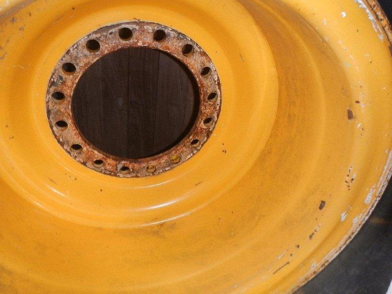 Felge a típus Michelin 20.5R25 D203, Gebrauchtmaschine ekkor: Aabenraa (Kép 5)