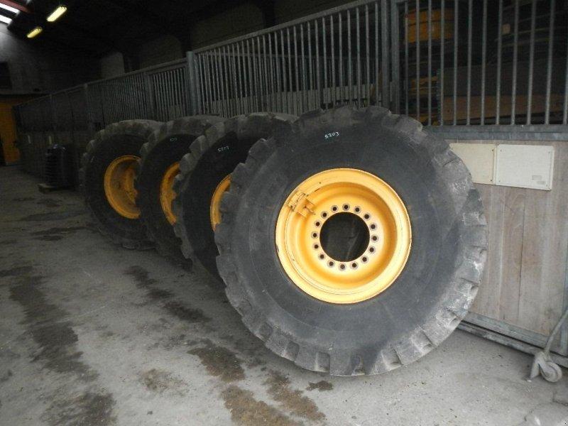 Felge a típus Michelin 20.5R25 D203, Gebrauchtmaschine ekkor: Aabenraa (Kép 3)