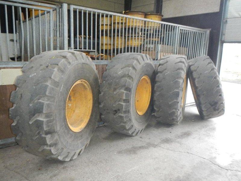 Felge a típus Michelin 20.5R25 D203, Gebrauchtmaschine ekkor: Aabenraa (Kép 2)