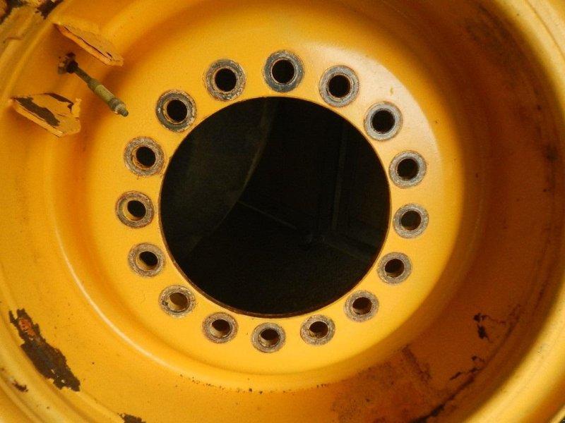 Felge a típus Michelin 20.5R25 D203, Gebrauchtmaschine ekkor: Aabenraa (Kép 4)