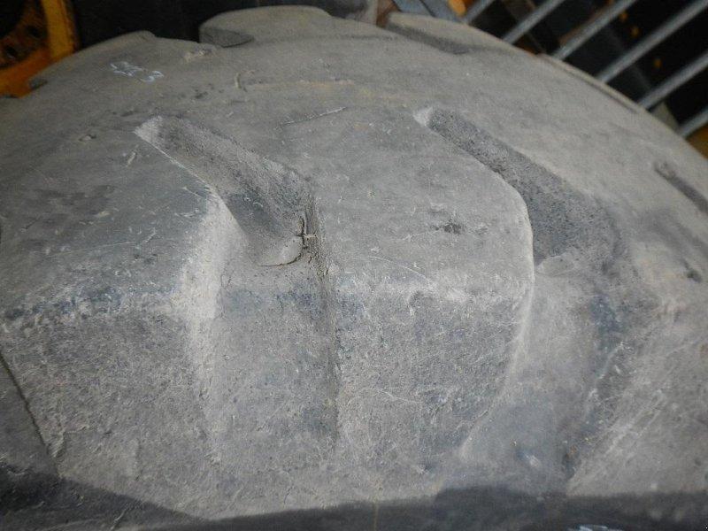 Felge a típus Michelin 20.5R25 D203, Gebrauchtmaschine ekkor: Aabenraa (Kép 6)