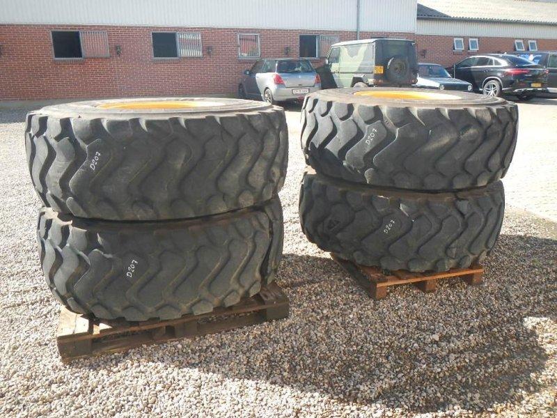 Felge a típus Michelin 20.5R25 D207, Gebrauchtmaschine ekkor: Aabenraa (Kép 1)