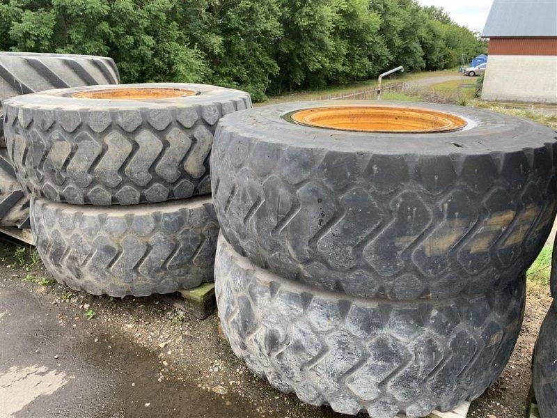 Felge des Typs Michelin 20.5R25 KOMPLETTE HJUL, Gebrauchtmaschine in Aalestrup (Bild 1)