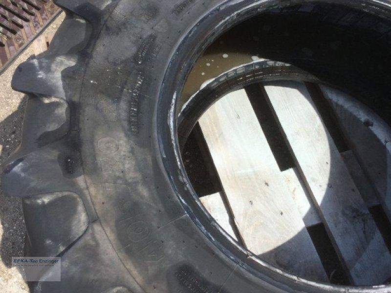 Felge a típus Michelin 405/70R20, Gebrauchtmaschine ekkor: Ainring (Kép 2)