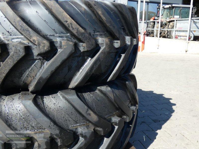 Felge типа Michelin 460/70R24 XMCL, Neumaschine в Aurolzmünster (Фотография 5)