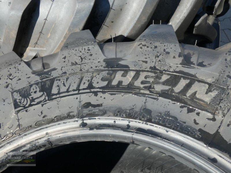 Felge типа Michelin 460/70R24 XMCL, Neumaschine в Aurolzmünster (Фотография 8)