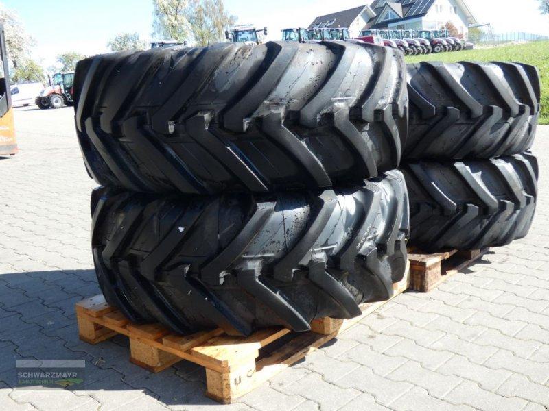 Felge типа Michelin 460/70R24 XMCL, Neumaschine в Aurolzmünster (Фотография 3)
