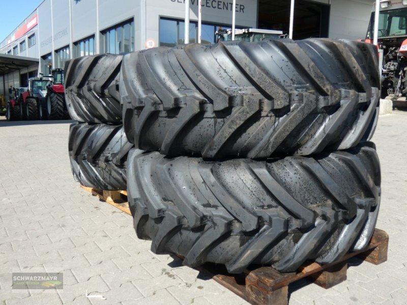 Felge типа Michelin 460/70R24 XMCL, Neumaschine в Aurolzmünster (Фотография 4)