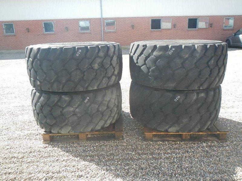 Felge des Typs Michelin 600/65R25 D216, Gebrauchtmaschine in Aabenraa (Bild 1)