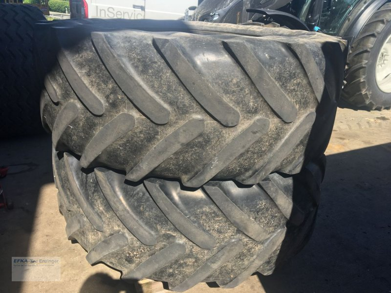 Felge des Typs Michelin 600/65R38 Multibib / Preis pro Reifen, Gebrauchtmaschine in Ainring (Bild 1)
