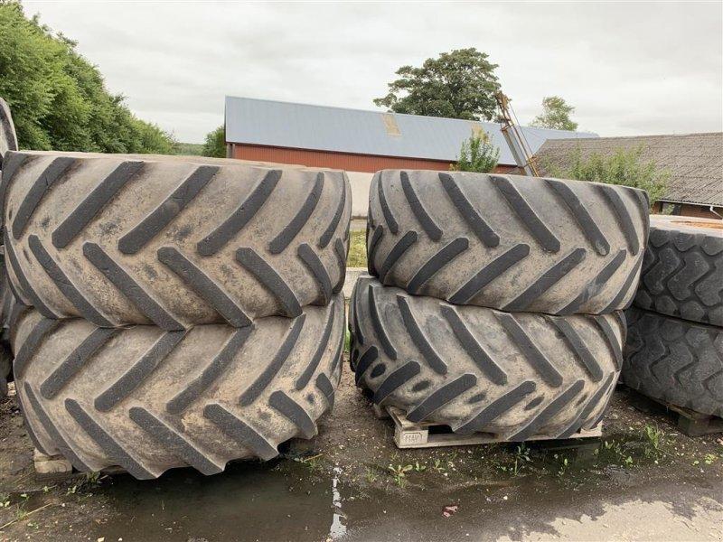 Felge a típus Michelin 600/70R30 KOMPLETTE HJUL TIL CASE!, Gebrauchtmaschine ekkor: Aalestrup (Kép 2)