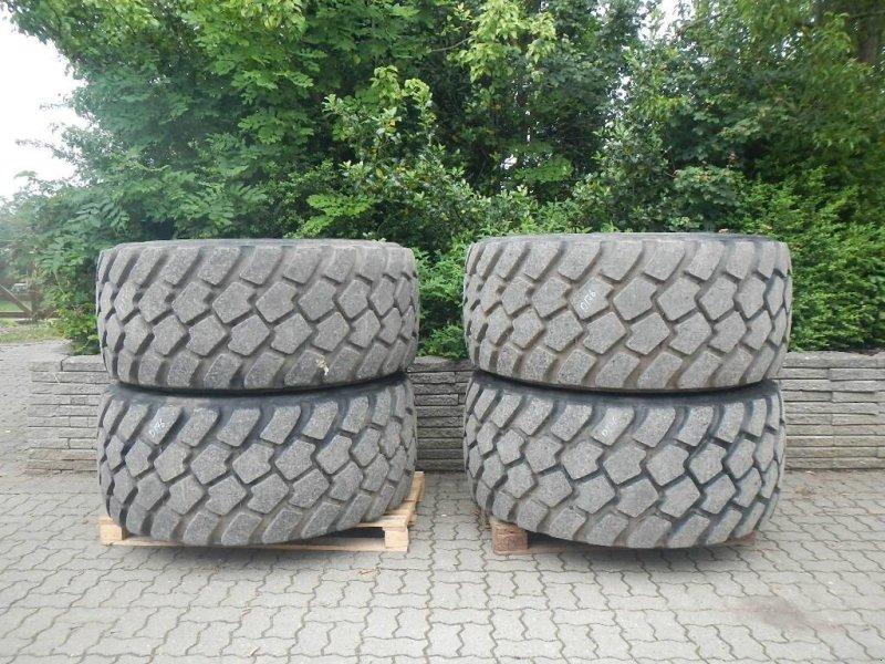 Felge des Typs Michelin 650/65R25 D176, Gebrauchtmaschine in Aabenraa (Bild 1)