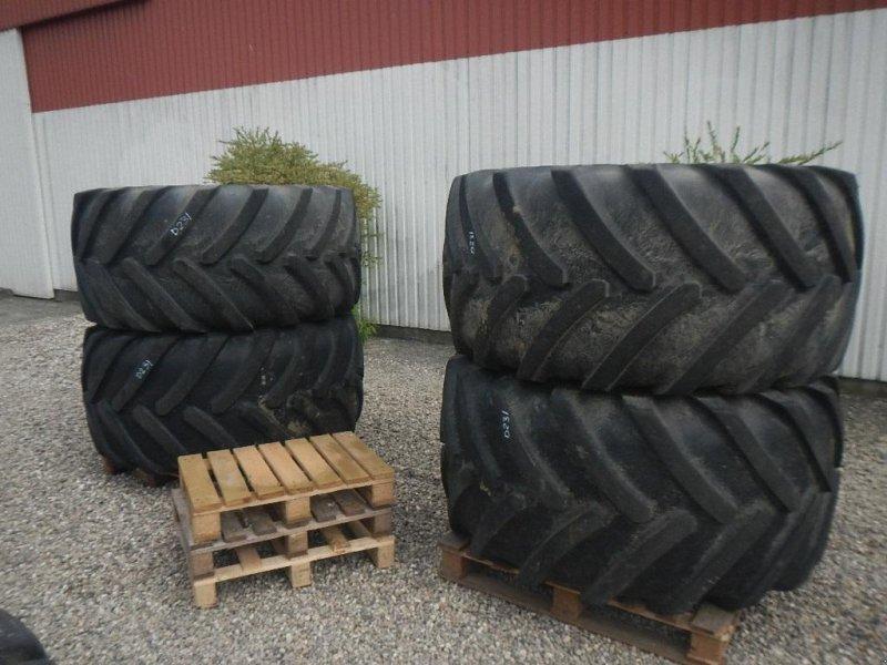 Felge типа Michelin 750/65R26 D231, Gebrauchtmaschine в Aabenraa (Фотография 1)