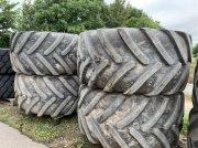 Felge a típus Michelin 750/65R26 KOMPLETTE HJUL TIL CASE 721F, Gebrauchtmaschine ekkor: Aalestrup