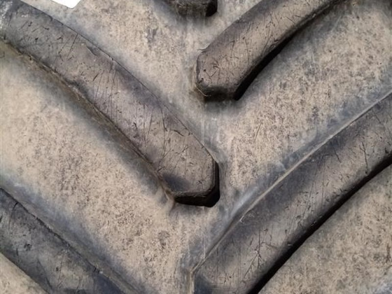 Felge des Typs Michelin 750/65R26 MegaXbib 33mm, Gebrauchtmaschine in Rødding (Bild 1)