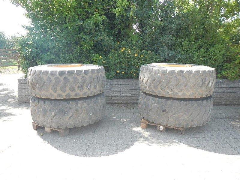 Felge des Typs Michelin XHA 20.5R25 - D179, Gebrauchtmaschine in Aabenraa (Bild 1)