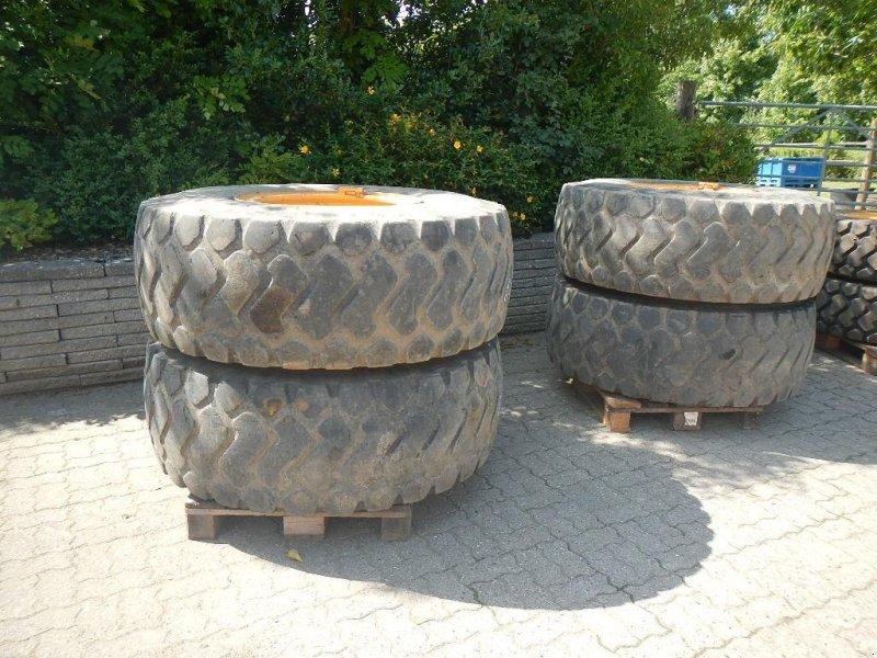 Felge a típus Michelin XHA 20.5R25 - D179, Gebrauchtmaschine ekkor: Aabenraa (Kép 2)