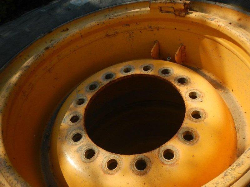 Felge a típus Michelin XHA 20.5R25 - D179, Gebrauchtmaschine ekkor: Aabenraa (Kép 4)