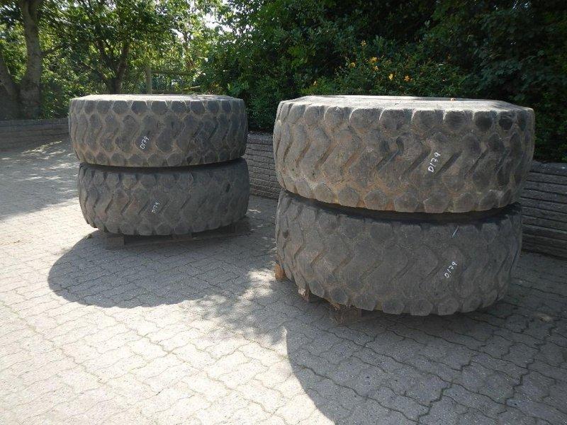 Felge a típus Michelin XHA 20.5R25 - D179, Gebrauchtmaschine ekkor: Aabenraa (Kép 3)