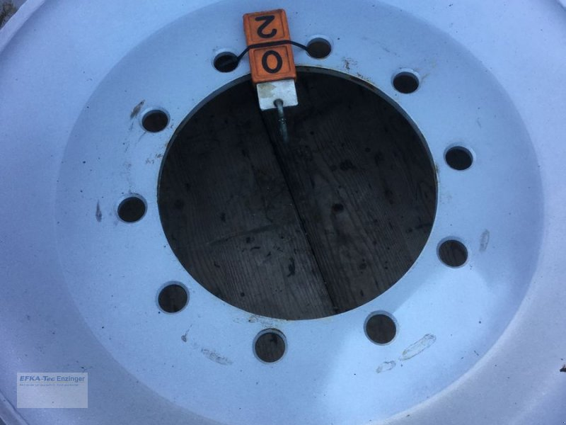 Felge des Typs Sonstige 14 x 26, Gebrauchtmaschine in Ainring (Bild 2)
