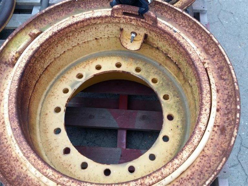 Felge des Typs Sonstige 19.5x25 16/281/335 ø26, Gebrauchtmaschine in Rødding (Bild 1)