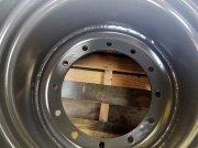 Felge a típus Sonstige 2 rundjernsforstærkede fælge i 12 huls med ET-60 i den nye CNH grå farve. Prisen er pr styk., Gebrauchtmaschine ekkor: Rødding