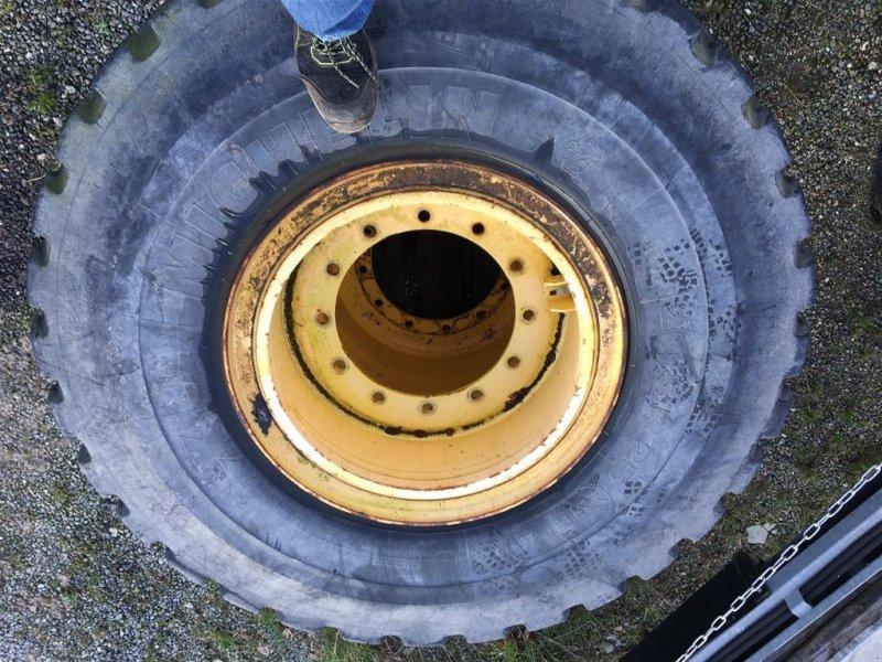 Felge a típus Sonstige 20.5-R25, Gebrauchtmaschine ekkor: Roslev (Kép 4)