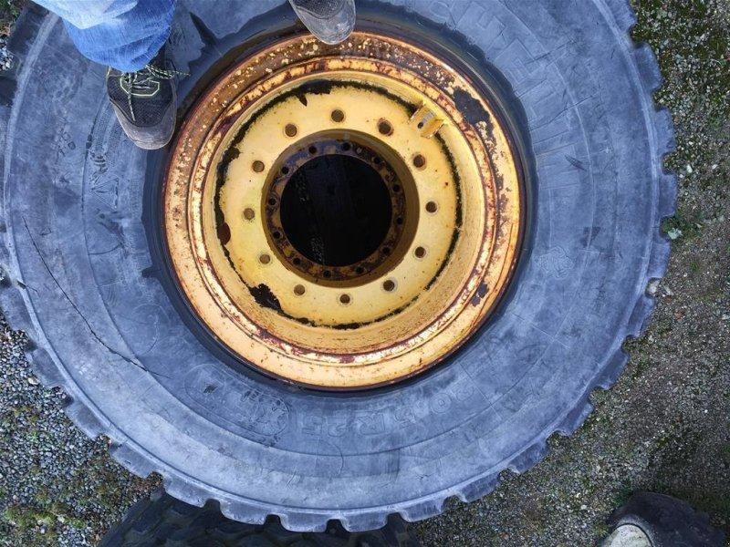 Felge a típus Sonstige 20.5-R25, Gebrauchtmaschine ekkor: Roslev (Kép 3)