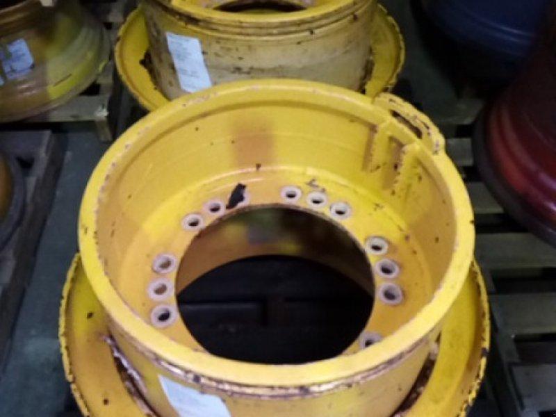 Felge des Typs Sonstige 24x25 6x3 371/425 ø26 ET45 fælge, Gebrauchtmaschine in Rødding (Bild 1)