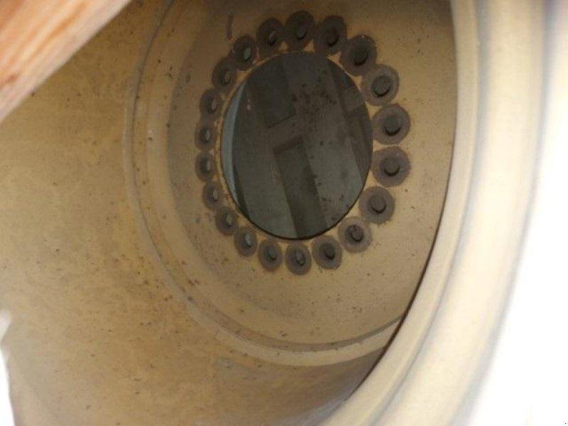 Felge des Typs Sonstige 25DW26 20/260/310 Ø25 ET-80  F106(4), Gebrauchtmaschine in Rødding (Bild 1)