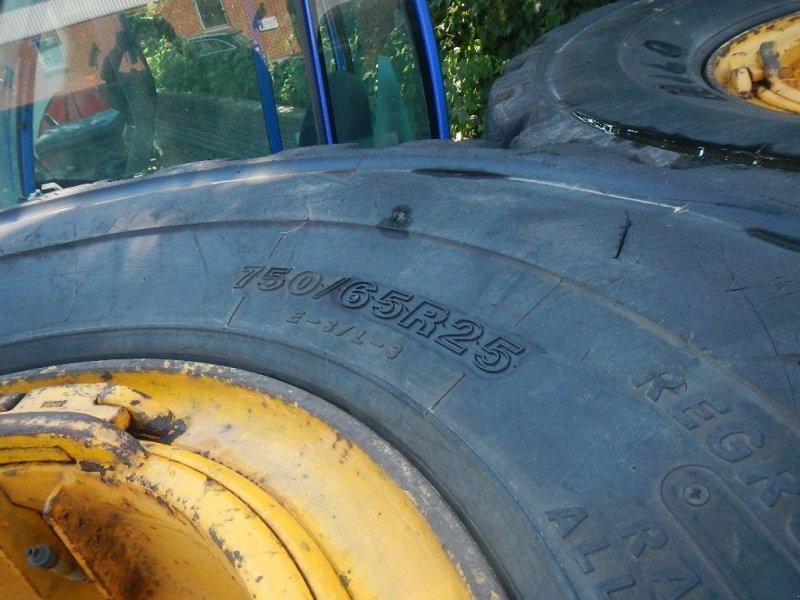 Felge a típus Sonstige 750/65R25 D208, Gebrauchtmaschine ekkor: Aabenraa (Kép 8)