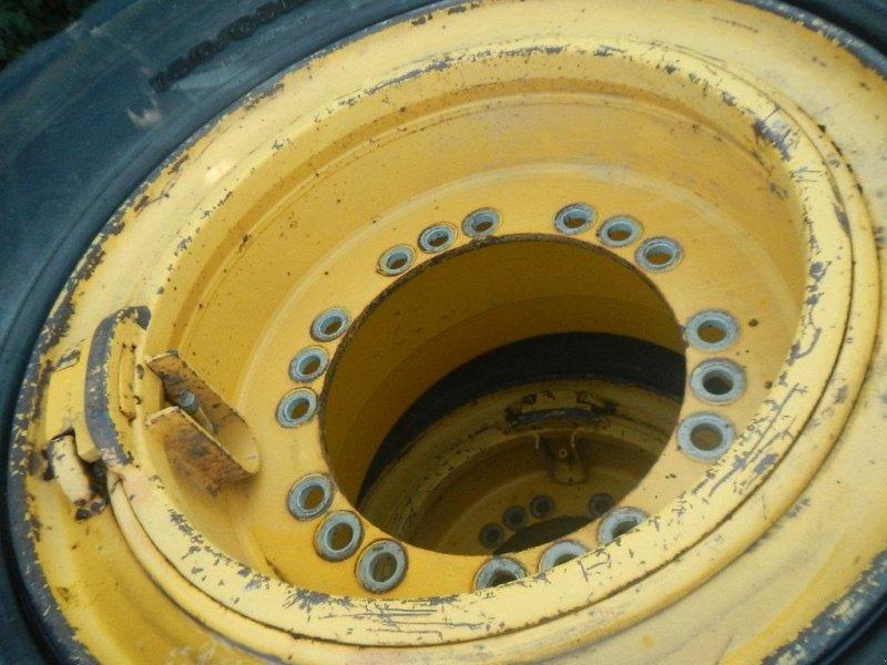 Felge a típus Sonstige 750/65R25 D208, Gebrauchtmaschine ekkor: Aabenraa (Kép 5)