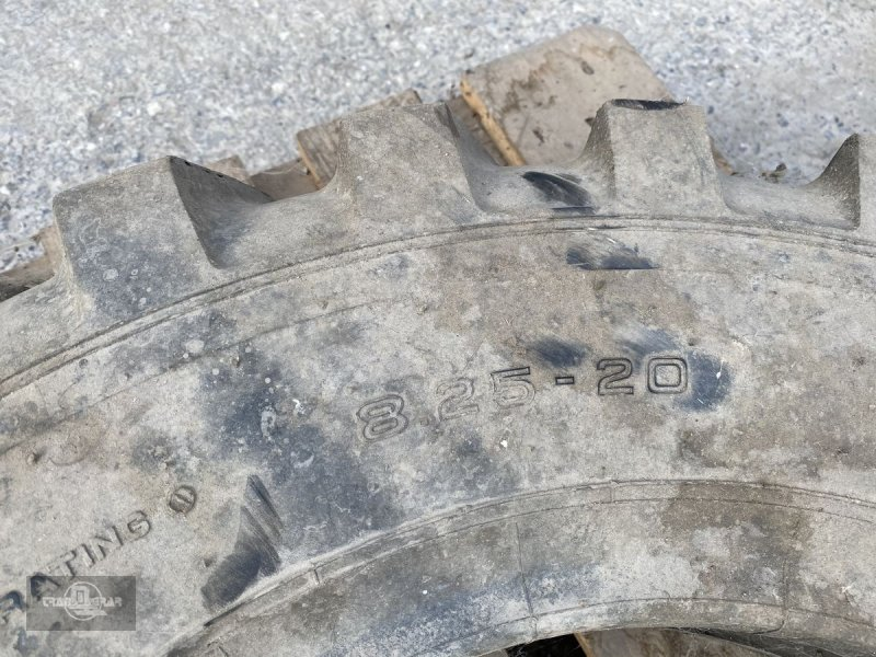 Felge des Typs Sonstige Baggerrad 8.25-20, Gebrauchtmaschine in Rankweil (Bild 4)