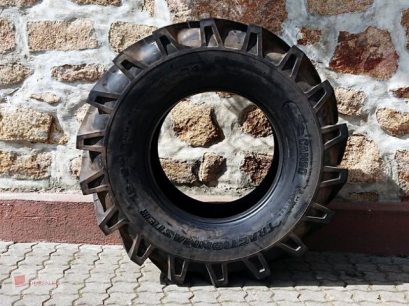 Felge a típus Sonstige Camso Traktionmaster 18-22.5, Neumaschine ekkor: Ziersdorf (Kép 3)