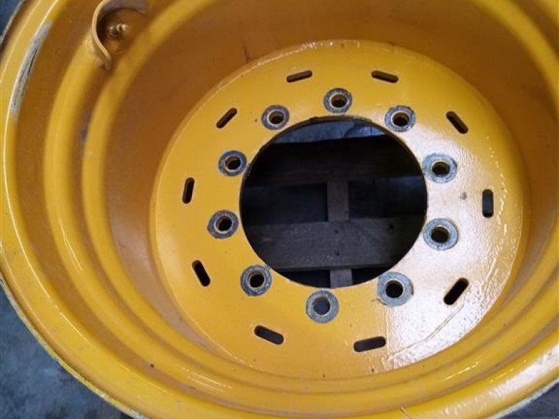 Felge a típus Sonstige Demofælge for Volvo L60 til 750mm dæk., Gebrauchtmaschine ekkor: Rødding (Kép 1)