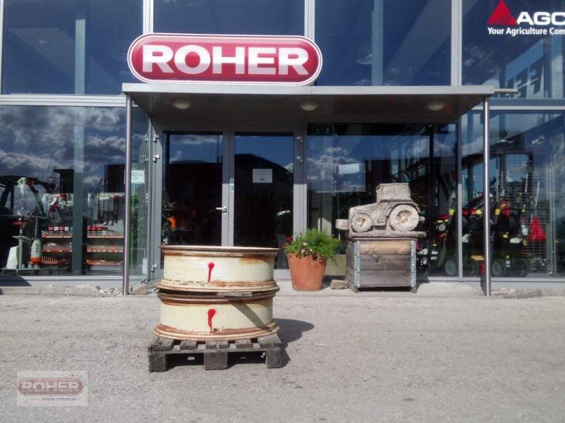 Felge a típus Sonstige Felge 10x34, Gebrauchtmaschine ekkor: Wieselburg Land (Kép 1)