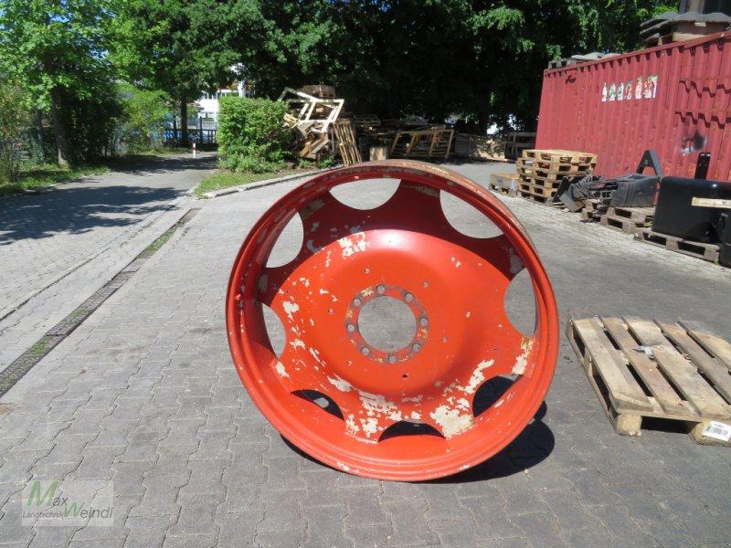 Felge типа Sonstige Felge Rot 10 x 44, Gebrauchtmaschine в Markt Schwaben (Фотография 1)