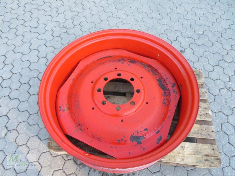 Felge типа Sonstige Felge Rot 11x38, Gebrauchtmaschine в Markt Schwaben (Фотография 1)